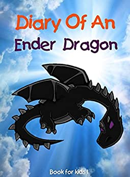 Book kids Diary Ender Dragon ebook product image