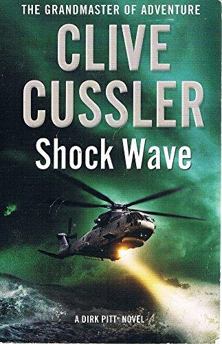 16 Book Set : Clive Cussler Dirk Pitt Adventure Series - Pacific Vortex!, The Mediterranean Caper, Raise the Titanic, Deep Six, Cyclops, Treasure, Sahara, Inca Gold, Shock Wave, Flood Tide + 6 More (Dirk Pitt Adventure Set Series, 1, 2, 4, 7, 8, 9, 11, 12, 13, 14, 15, 16, 17, 18, 19, 20)