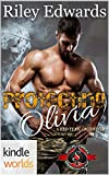 Special Forces: Operation Alpha: Protecting Olivia (Kindle Worlds)
