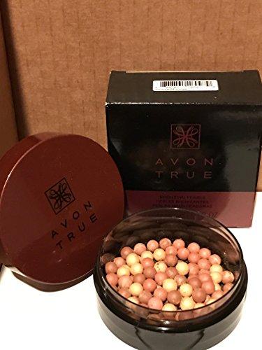 Avon True Color Bronzing Pearls BRONZED