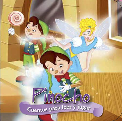 Download Pinocho: con peluche pdf