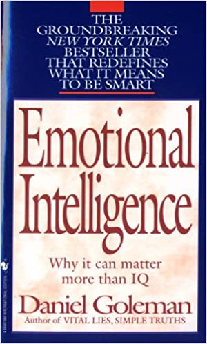 Amazon Fr Emotional Intelligence Daniel Goleman Livres