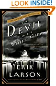 #6: The Devil in the White City: A Saga of Magic and Murder at the Fair that Changed America