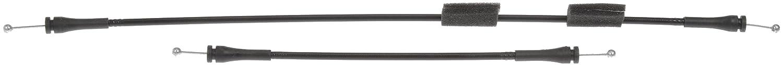 Dorman 924-351 Door Latch Release Cable Dorman - OE Solutions