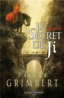 Le Secret de Ji : Intégrale par Grimbert
