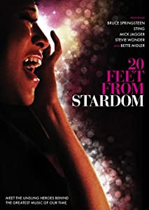 20 Feet from Stardom from Starz / Anchor Bay