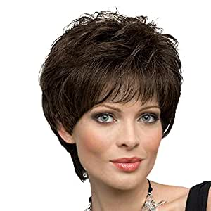 style pantry real hair unicorn wigs human hair wigs for 7229