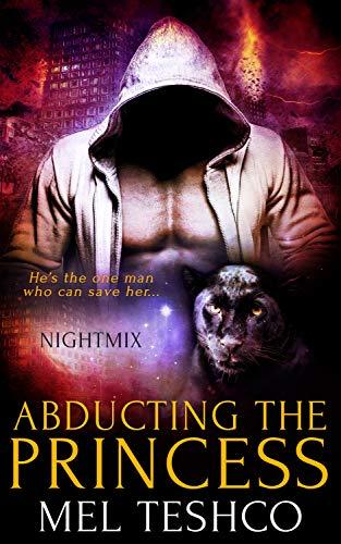 Abducting the Princess (Nightmix Book 2)