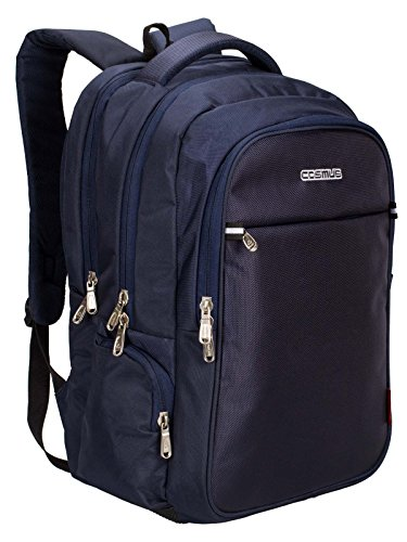 Cosmus Atomic Dx 50051541037 3 Compartment Large Laptop Bag...