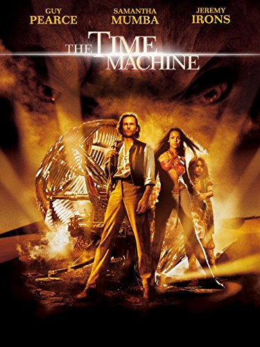 the time machine rent - 6