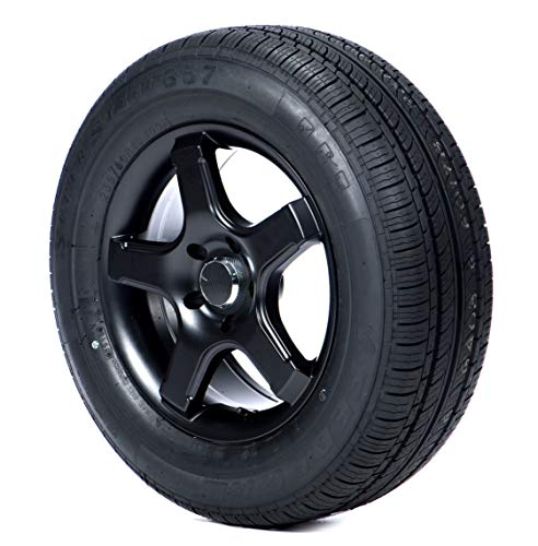 Federal SS-657 All- Season Radial Tire-165/80R15 87T (Best Tires For Vw Beetle)