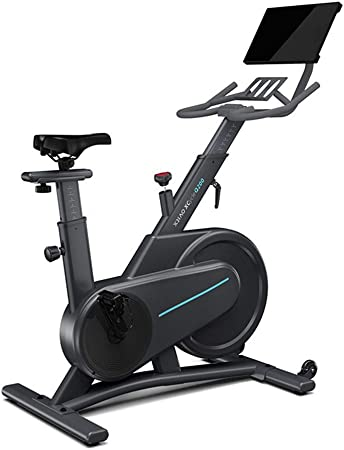Ajustable de la bicicleta estática, bicicleta estática, bicicleta ...