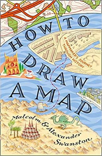 Buy How to Draw a Map Book Online at Low Prices in India | How to