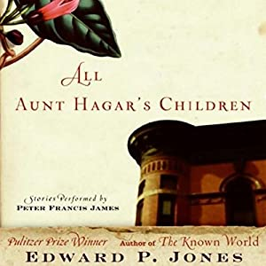 All Aunt Hagar's Children Audiobook
