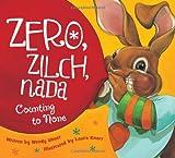 Zero, Zilch, Nada, Wendy K. Ulmer, 1585364614