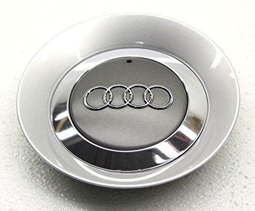 4 OEM Wheel Center Cap 8E0601165 FOR AUDI 2002-2007 Audi A4 B6 16 5 Spoke Wheel