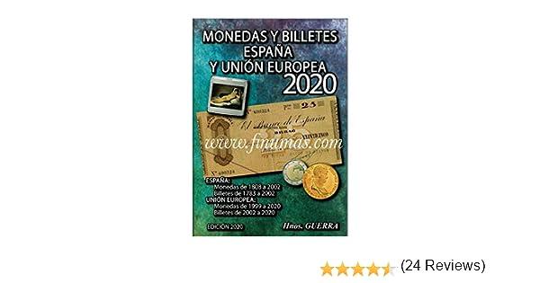 Catalogo Monedas y Billetes España: Amazon.es: Finumas: Libros