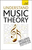 Understand Music Theory, Margaret Richer, 0071747710