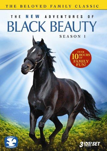 The New Adventures of Coloured Beauty: Season 1
