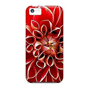 TYHde Fashionable WpekIPE5463RoIne Iphone 6 plus 5.5 Case Cover For Frosted Dahlia Protective Case ending Kimberly Kurzendoerfer