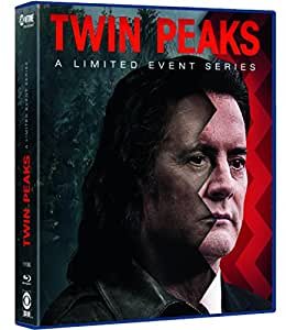 Twin Peaks (Tv) - Temporada 3 [Blu-ray]