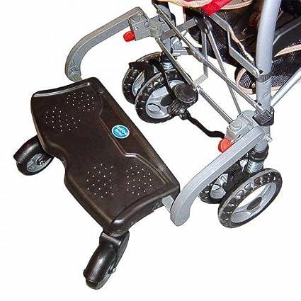 Bébé Buki EB5713 - Plataforma con ruedas para carrito