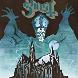 Opus Eponymous by Ghost (2012-05-08)