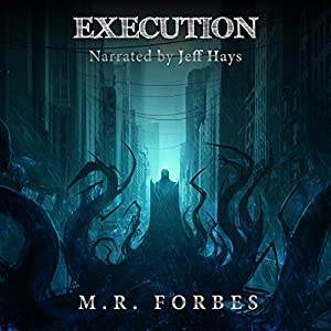 Execution Audiobook