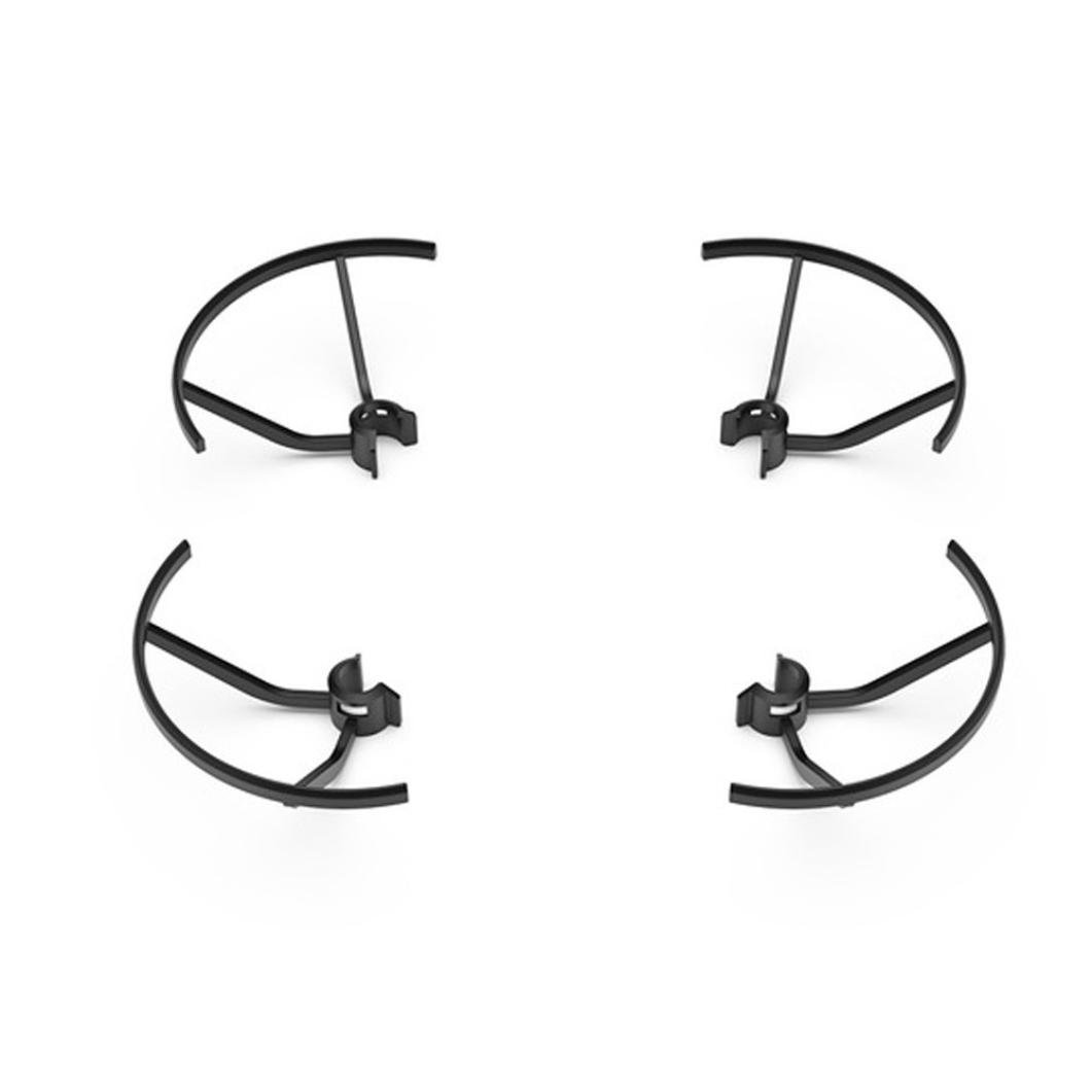 [DJI Tello Accessories] Prop Part Propeller Guard Blades Protector (Black)