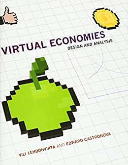 virtual economies design and analysis pdf