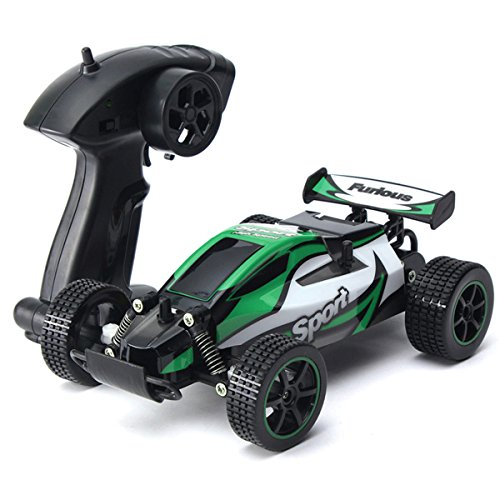 REALACC 1/20 2WD 2.4Ghz RC Car High Speed Racing Car Radio Remote control RC RTR Racing buggy Car Off Road