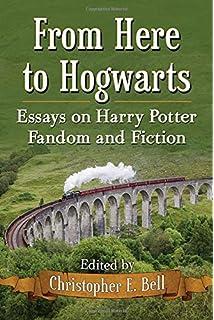 Harry potter essays