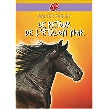 RETOUR DE L'ÉTALON NOIR (LE)
