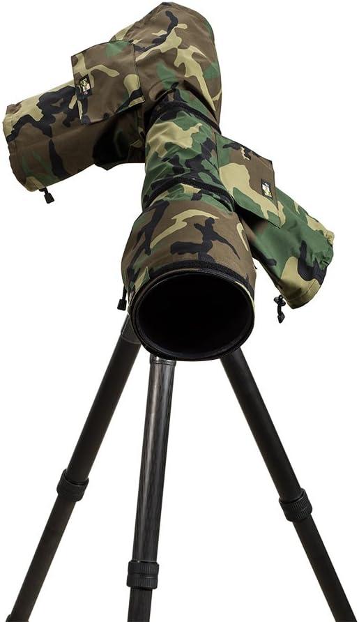 LensCoat LCRC2PNA Raincoat 2 Pro Navy Rain Covers Accessories ...