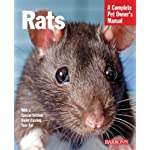Rats (Barron's Complete Pet Owner's Manuals (Paperback)) by Carol Himsel Daly (2012-11-01)
