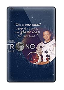 ZippyDoritEduard XgAqiId2021VuucJ Case For Ipad Mini/mini 2 With Nice Tribute To Neil Armstrong Appearance