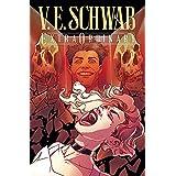 V. E. Schwab's ExtraOrdinary #4