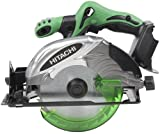 Hitachi C18DSLP4 18-Volt Lithium-Ion 6-1/2-Inch Circular Saw (Discontinued by the Manufacturer)