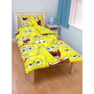 spongebob bedroom set childrens spongebob squarepants 13381