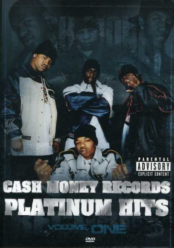 Cash Money Records Platinum Hits, Vol. 1