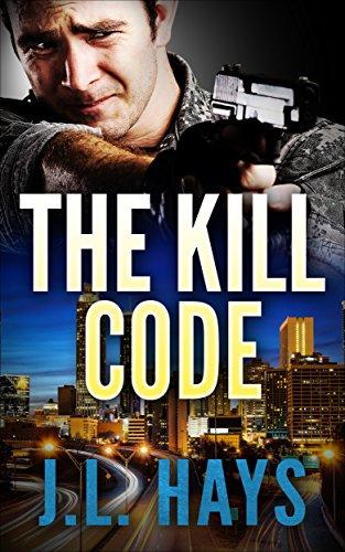 The Kill Code: An Alex Walker Romantic Crime