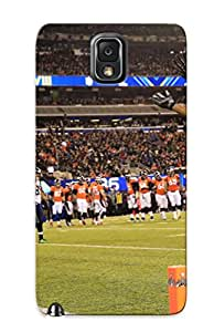 New Style Case Cover Warkkr-5504-lsxgdmc Seattle Seahawks Nfl Football Compatible With Galaxy Note 3 Protection Case