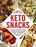 Keto Snacks: From Sweet and Savory Fat Bombs to