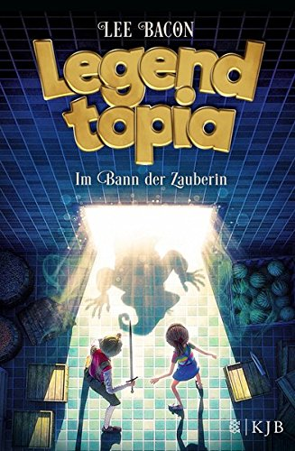 Legendtopia – Im Bann der Zauberin