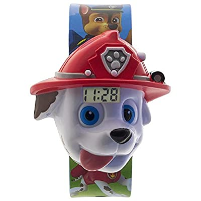 Paw Patrol Boys Watch Wrist Watch with Sound