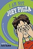 I Am Not Joey Pigza, Jack Gantos, 0312661002