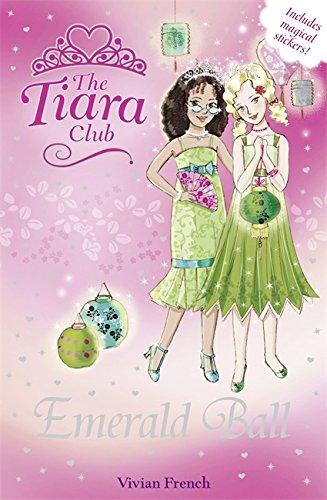 Emerald Ball (The Tiara Club) ()