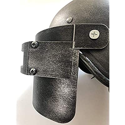 PUBG Level 3 Helmets Game Cool Cosplay ABS Helmet Game Perimeter Products: Sports & Outdoors