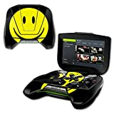 MightySkins Protective Vinyl Skin Decal for NVIDIA Shield Portable cover wrap skins sticker Smiley Face