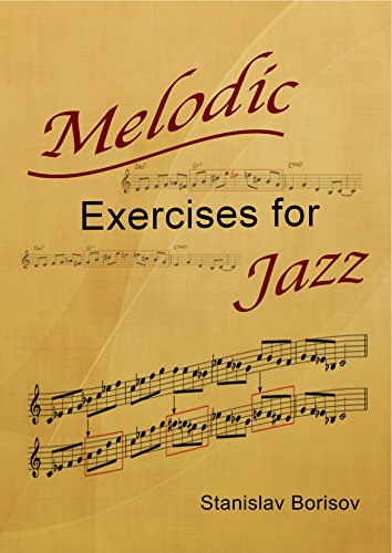- Melodic Exercises for Jazz